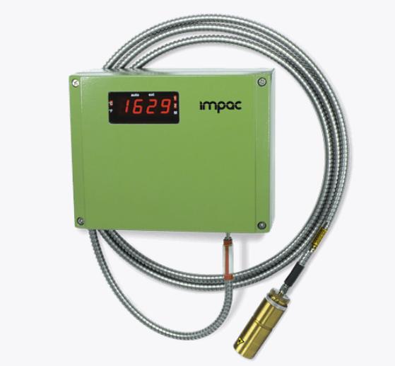 IGAR 12-LO红外测温仪