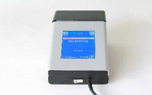 TIR 100-2发射率测量仪