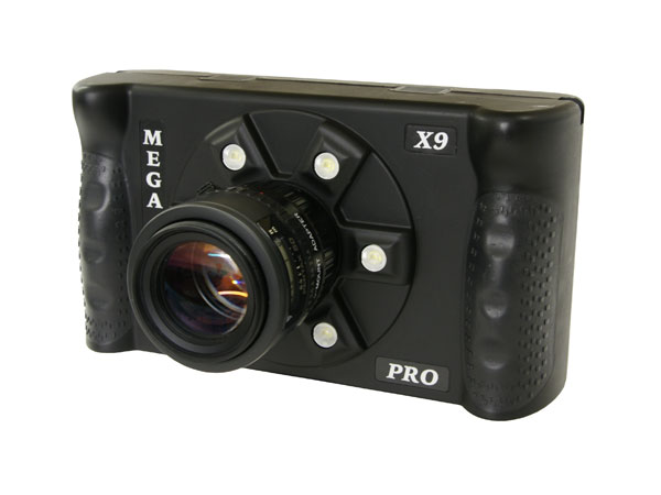 X9 高速摄像机